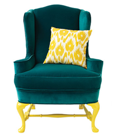 Chair Upholtery